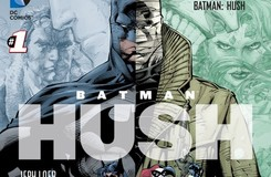 DC Comics Essential Reads: Batman: Hush