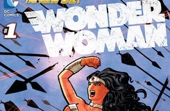 DC Comics Essential Reads: Wonder Woman #1