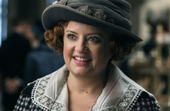 DC Comics 101: Woo! Woo! Meet Etta Candy