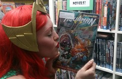 Free Comic Book Day: Your Photos and Tweets!