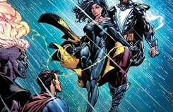 Forever Evil: Five Unanswered Questions