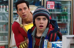 Fun Film Facts: Shazam!
