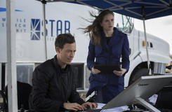 Meet Caitlin Snow: An Interview with The Flash's Danielle Panabaker