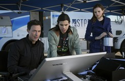 Meet Cisco Ramon: An Interview with The Flash's Carlos Valdes