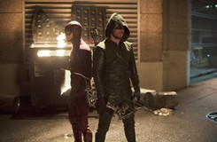 Are You Team Arrow or Team Flash? Let Us Know and Win!