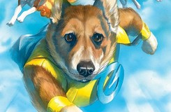 First Look: Astro City Goes to the Dogs