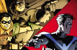 First Look: Batman and Nightwing Face the Wrath of...Crazy Quilt?!?