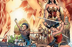 First Look: The Story of Wonder Woman's Brother