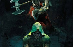 First Look: Julie and Shawna Benson Jump on to Green Arrow