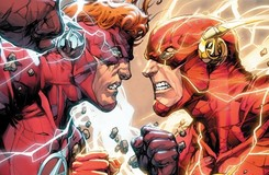 """Flash War"" is the Most Consequential Flash Story in Years"