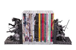 Enter for Your Chance to Win an Autographed Complete FABLES Collection and More!