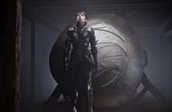 Ten Moments that Mattered: Faora in Man of Steel