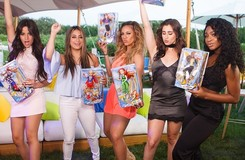 DC Super Hero Girls Join Forces with Fifth Harmony
