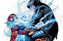 The Flash: Speed Force No More?
