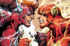 "Breaking Big: Joshua Williamson on No Justice, ""Flash War"" and Deathbed"