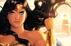Diana by the Decade: The Best Forgotten Wonder Woman Stories