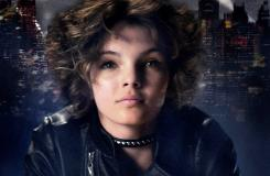 FIRST LOOK: Camren Bicondova as Gotham's Selina Kyle