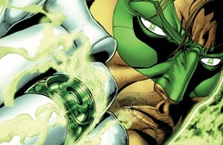 Green Lantern: Keeping Up With the Corps