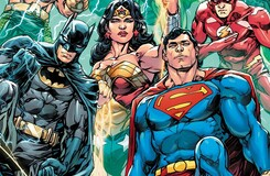 How Grant Morrison's JLA Saved DC's Biggest Heroes