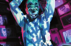 Suicide Squad: Get Joker! Will (Figuratively) Blow Your Mind