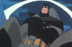 Win the Entire Batman: The Animated Series on DVD