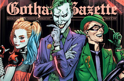 Gotham Gazette: A Batty Birthday Bonanza