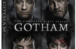 DC All Access: Win a Signed Gotham Season 1 Collection and GCPD Replica Badge