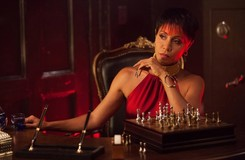 Five Burning Questions About Gotham's Fish Mooney