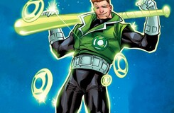 HBO Max's Green Lantern Series Finds its Guy Gardner