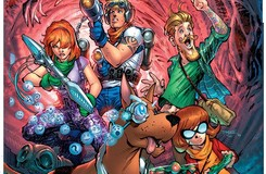 Hanna-Barbera Beyond: Flintstones, Scooby and More Are Getting Comic Book Reimaginings