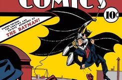 Starry Knight: Bob Kane is Getting a Star on the Hollywood Walk of Fame