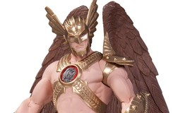 DC Collectibles: The Evolution of Hawkman and a New Poll