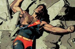 Heroes in Crisis: How Strange, this Fear of Death