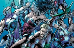 Heroic Evolution: Bryan Hitch Talks Justice League of America