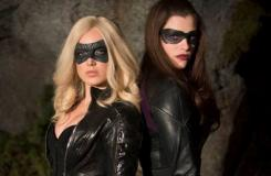 Arrow: The Huntress Shoots for Vengeance