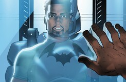 I Am Batman is a Timely Tale of Self Discovery and Determination