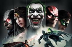 Injustice: The Joker Gets His Close-Up