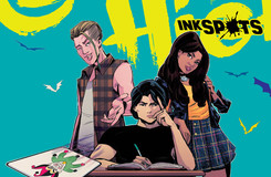 Melissa de la Cruz Enrolls Us All in Gotham High