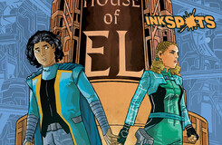 Book Breakdown - House of El Sets the Stage for Krypton's Downfall