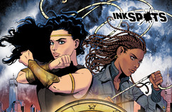 Book Breakdown - Wonder Woman: Warbringer is Inspiring and Intense
