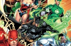 Five Comics to Read After Seeing Justice League