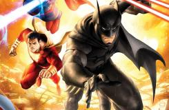 Win Tickets to the Premiere of JUSTICE LEAGUE: WAR