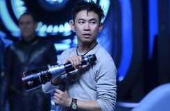 Return to Atlantis: James Wan Talks Aquaman