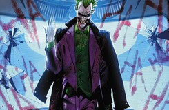 """The Joker War"" Brings Large-Scale Crossover Action Back to Gotham"