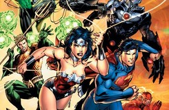 A Full Slate of DC Entertainment Movies Are on Their Way