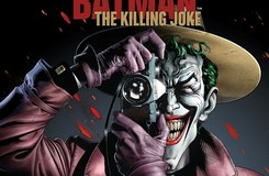 Download a Free Song From Batman: The Killing Joke