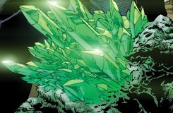 The Weird and Wonderful History of Kryptonite