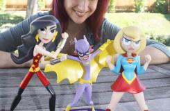 DC Collectibles: An Interview with Lauren Faust