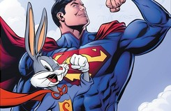The Complete Set of DC Comics Looney Tunes Variant Covers
