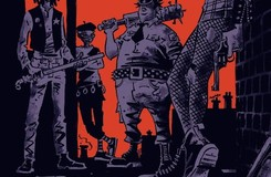 Creator Commentary: Last Gang in Town #1